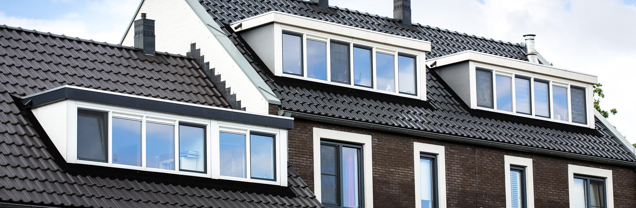 Bouwtekeningen voor dakkapel