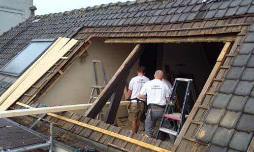 Bouwtekening voor dakkapel laten maken
