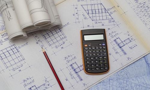 Kosten bouwtekening